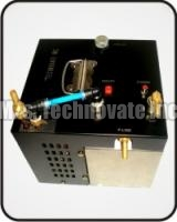 Fuel Average Testing Machine (2 Lts)