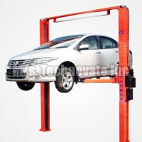 Two Post Hydraulic Lift (THJ-04)