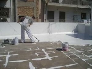 Water Proof Roof Coating
