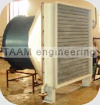 Air Cooled Vapor Condenser