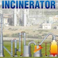 Incinerator System