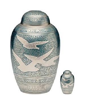 PDA-13 Traditional Going Home Cremation Urn