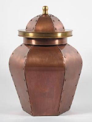 PDA-212 Iron Memorial Urn