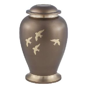 PDA-81 Traditional Going Home Cremation Urn