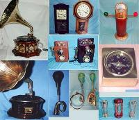 Antique Gift Items 01