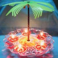 Festival Lamp 04