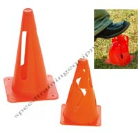 Collapsible Marker Cones