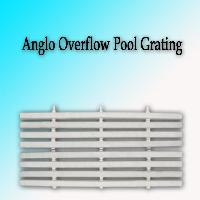 Anglo Over Flow Pool Grating