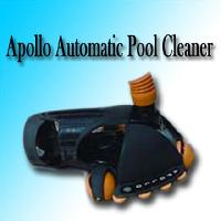 Apollo Automatic Pool Cleaner