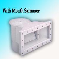 Big Wide Mouth Skimmer