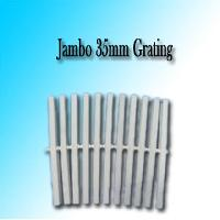 Jumbo Over Flow Grating