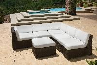 pool furniture
