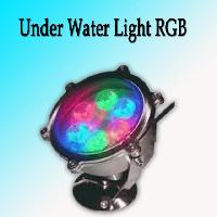 Under Water Led Light