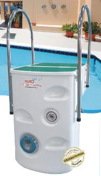 Wall Mounted Swimming Pool Pipeless Filter