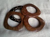 Bangle wooden Indian