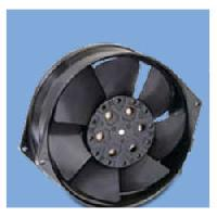 Full Metal Body Compact Cooling Fan