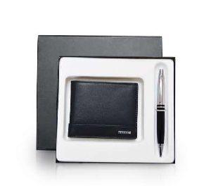 ACC295/112-2 Cross Pen & Wallet Combo Set