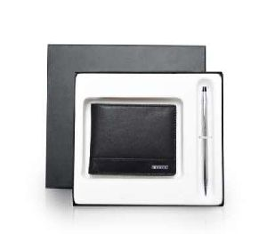 ACC295,3502 Cross Pen & Wallet Combo Set