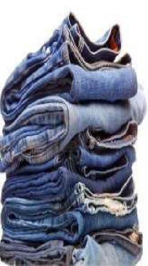 Denim Jeans N9 Pure Silver Textile Chemical