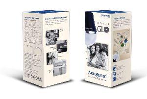 Eureka Forbes Aeroguard Clean Air Glo Air Purifier