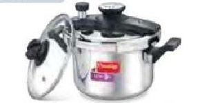 25679 Prestige Clip On Mini Pressure Cooker