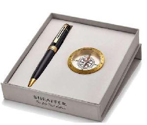 Sheaffer Compass With Pen