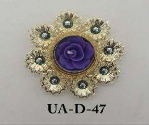 UA-D-47 Decorative Diya