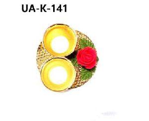 UA-K-141 Decorative Diya