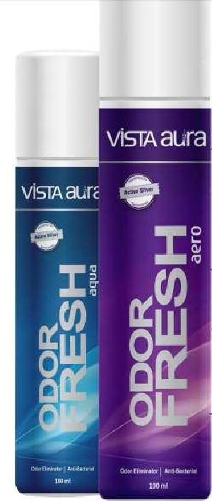 Vista Aura Odor Fresh