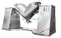 V Series High Efficiency Mixer