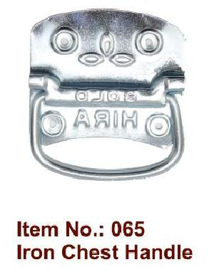 Aluminium Gate Hook (065)