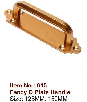 Aluminium Handle (015)
