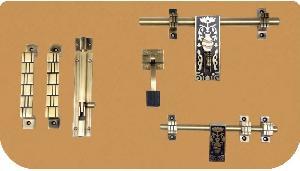 Aluminium Premium Door Kit