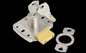 Brass Cupboard Lock (cb-65)