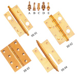Brass Hinges Manufacturer