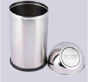 Stainless Steel Bin (114)