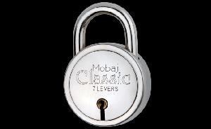 Stainless Steel Padlock 03