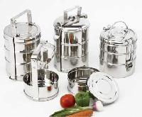 Stainless Steel Lunch Boxes - Rsi-lb-02