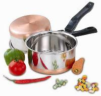 Stainless Steel Saucepans - Rsi-sp-01
