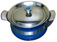 Steel Cooking Pots - Rsi-cp-01