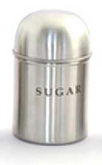 Sugar Tin Canister - Rsi-tc-02