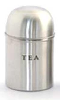 Tea Tin Canister - Rsi-tc-01