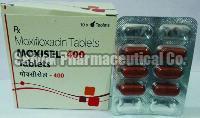 Moxisel-400 Tablets