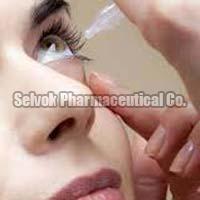 Selchlor H Eye Ointment