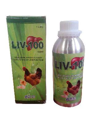 Ayurvedic Liver Tonic