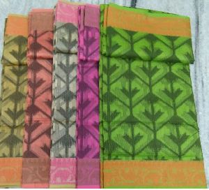 Allover Design Saree