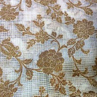 Net Jacquard Fabric