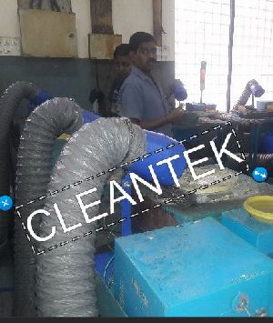 Fume Extractor Blower