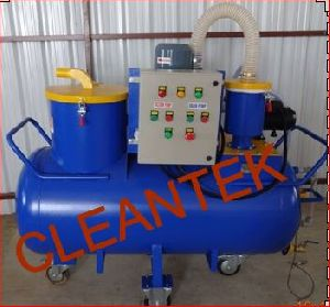 Oil Sump Cleaner