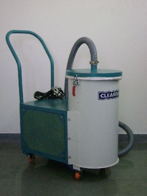 Single Phase Dry Vacuum Cleaner